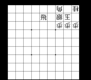 【図1-1 送りの手筋】