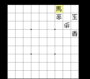 【解答図は▲1三角成まで】