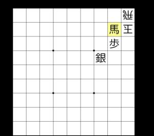 【解答図は▲2二角成まで】