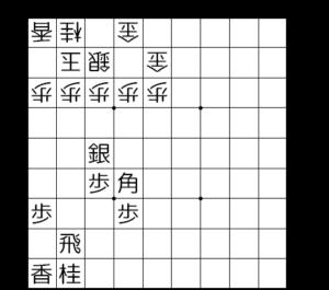 【図2-1 6六角型の場合】