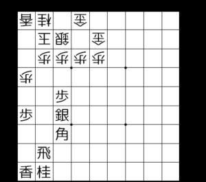 【図5-1 香車をかすめ取る手順】