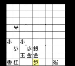 【図6-3 底歩で受ける】