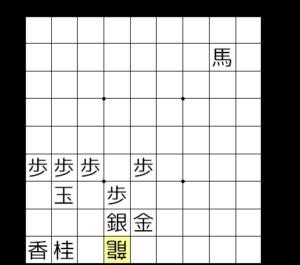 【図1-2 舟囲いが崩壊】