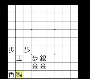 【図6-2 放っておくと舟囲いが崩壊】