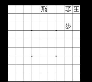 【図2-7 終盤の部分図】
