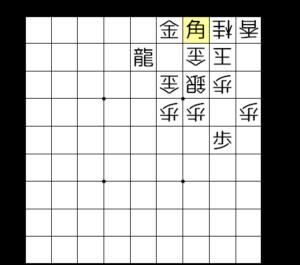 【図2-4 引っ張り出した玉を攻める】