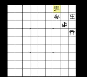 【解答図は▲3一角成まで】