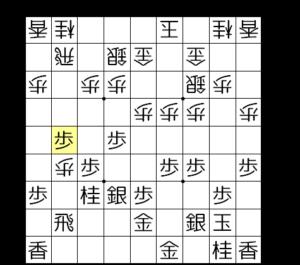 【図3-5 8筋からの逆襲を狙う】
