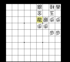 【図1-6 龍を切って一気に寄せる】