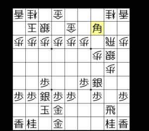 【図2-4 角打ちで決まり!】