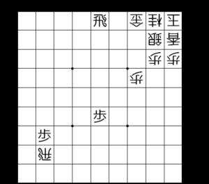 【図6-1 持ち駒の角を使おう】