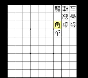 【図5-2 3三の地点が急所】
