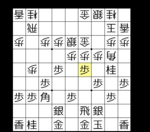 【図5-2 やはり▲4五歩から攻める】