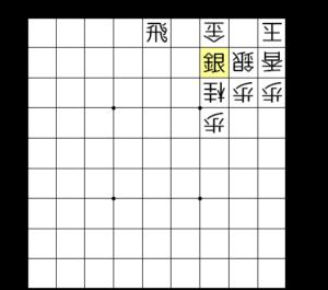 【図4-3 次に▲3一飛成からの詰めろ】
