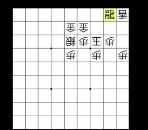 【図5-3 次に▲2二角がある】