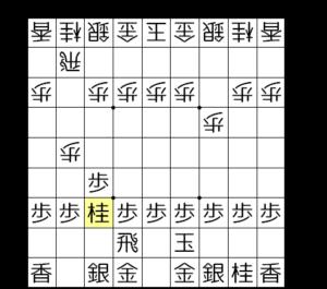 【図2-6'' 角交換になる】