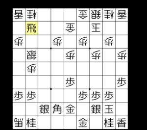 【図4-7 駒損はすぐに取り返せる】