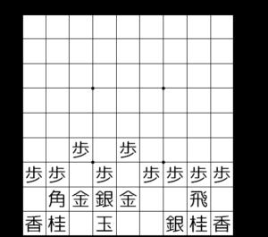 【図6-1 カニ囲い】