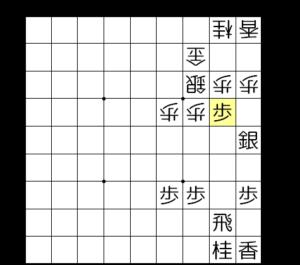 【図2-2 銀交換を狙う】