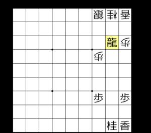 【図2-5 龍を作ることに成功】