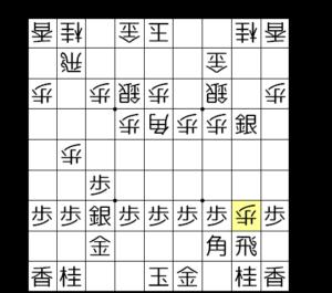 【図a-1 △2七歩に対しては?】