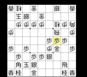 【図4-2 銀取りを無視】