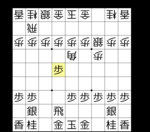 【図3-3 やはり4筋の位取り】