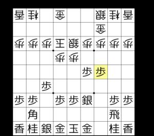 【図1-5 3筋も位を取る】
