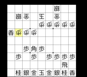 【図3-2 一見タダの歩だが…?】