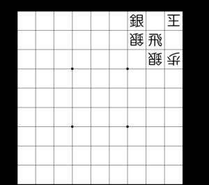 【図4-1 邪魔駒消去法】