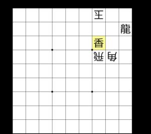【図1-2 焦点への香打ち】