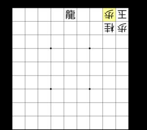 【図4-2 持駒で合駒ができる】
