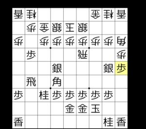 【図4-6 端からの逆襲の1手】