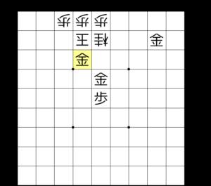 【図3-3 一見すると3手詰めだが…?】