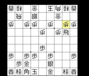 【図3-4 銀交換に成功】
