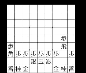 【図1-1 アヒル囲い】