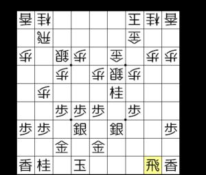 【図2-3 角を捌いた形】