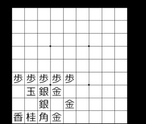 【図2-5 4枚美濃】