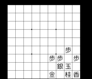 【図2-9 ちょんまげ美濃】