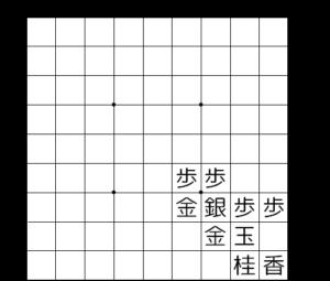 【図2-14 右矢倉】
