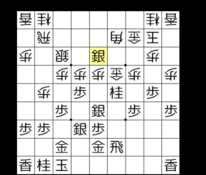【図4-4 角を切って攻めを続ける】