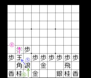 【図1-4 天守閣美濃】