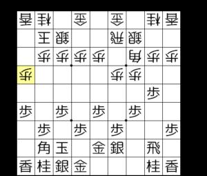 【図2-4 舟囲いの例】