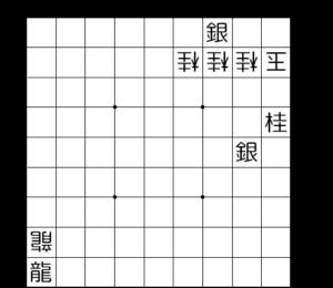 【図1-1 世界一難しい7手詰め】