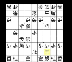 【図1-4 ひとまず囲いを目指す】