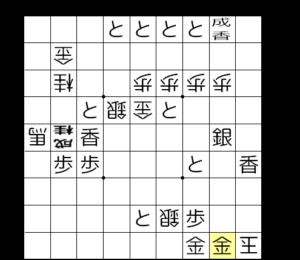 【図2-2 ミクロコスモスの詰め上がり】