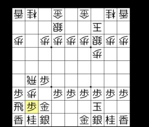 【図3-5 後手の反撃!】