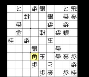 【図3-3 19手目がポイント】