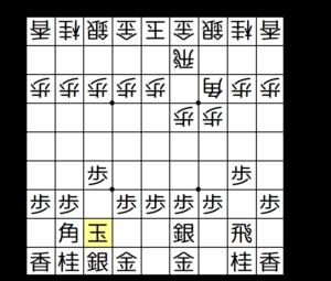 【図2-1 舟囲いを目指す】
