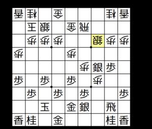 【図3-6 まだまだ難解な局面】